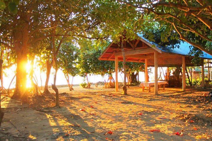 Camotes Beach House