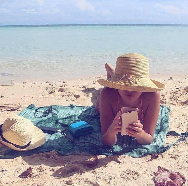 Payag Beach House Resort