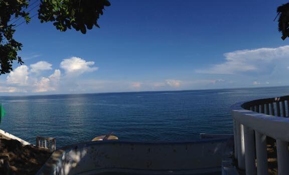 Boho Rock Resort
